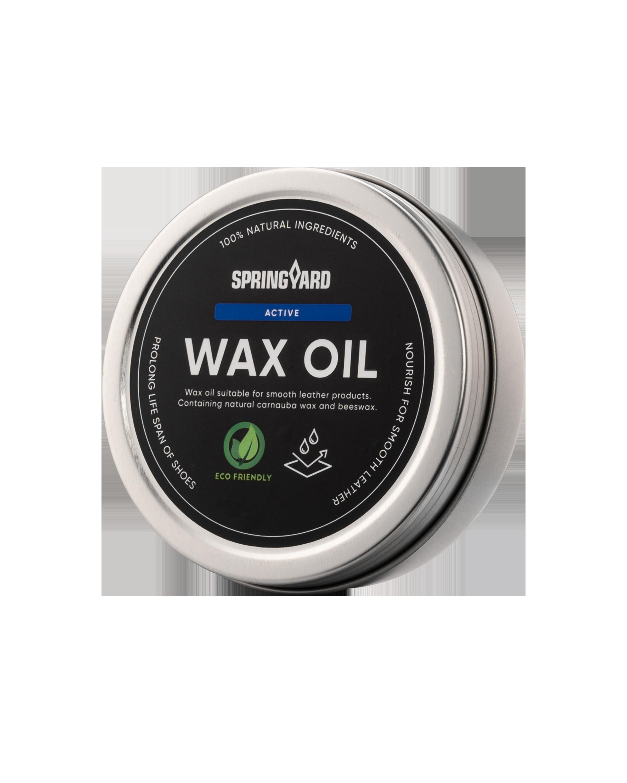 Shoe Wax Oil